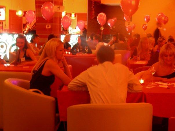 экспресс-знакомства от Flirt-parties.ru